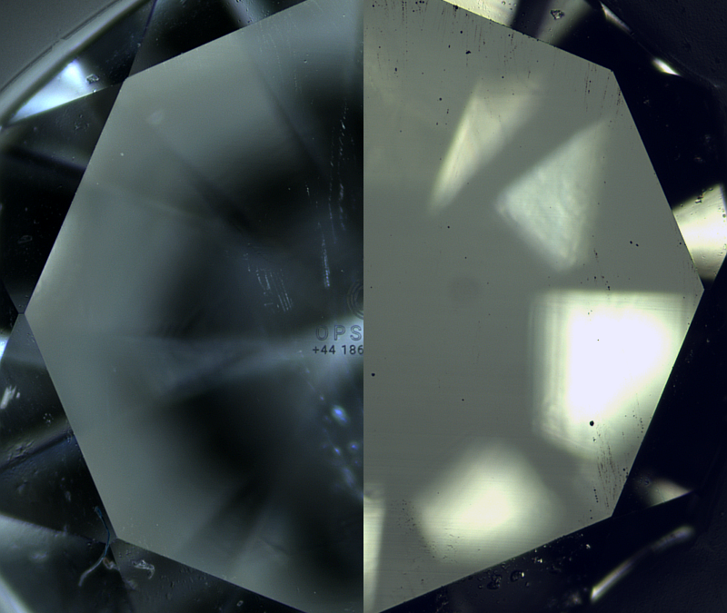 Laser marking by Oxford University spinout transforms diamond security