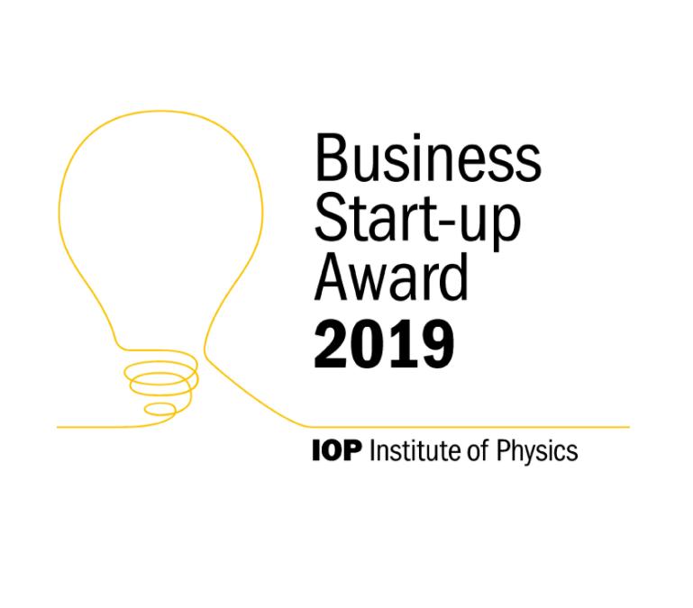 Diamond laser marking developer Opsydia wins prestigious Institute of Physics Award