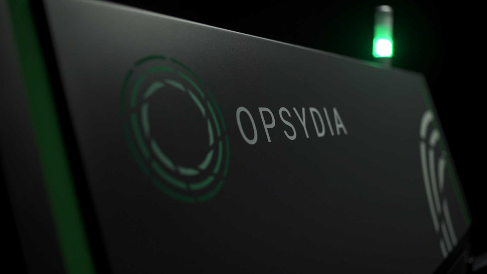 A closer look at the Opsydia System