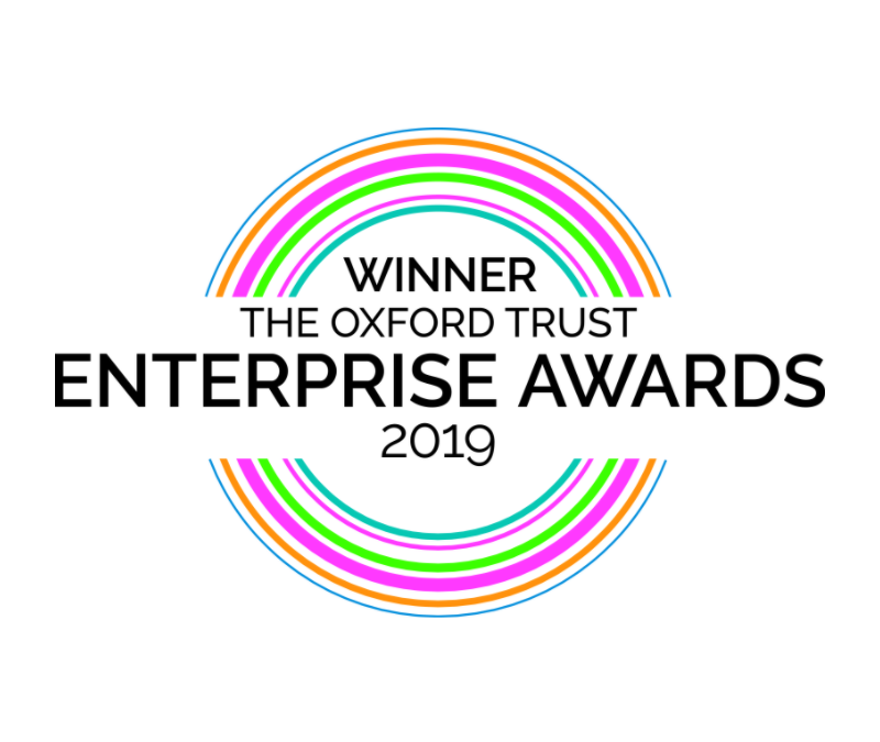 Opsydia announced as finalist in The Oxford Trust Enterprise Awards 2019