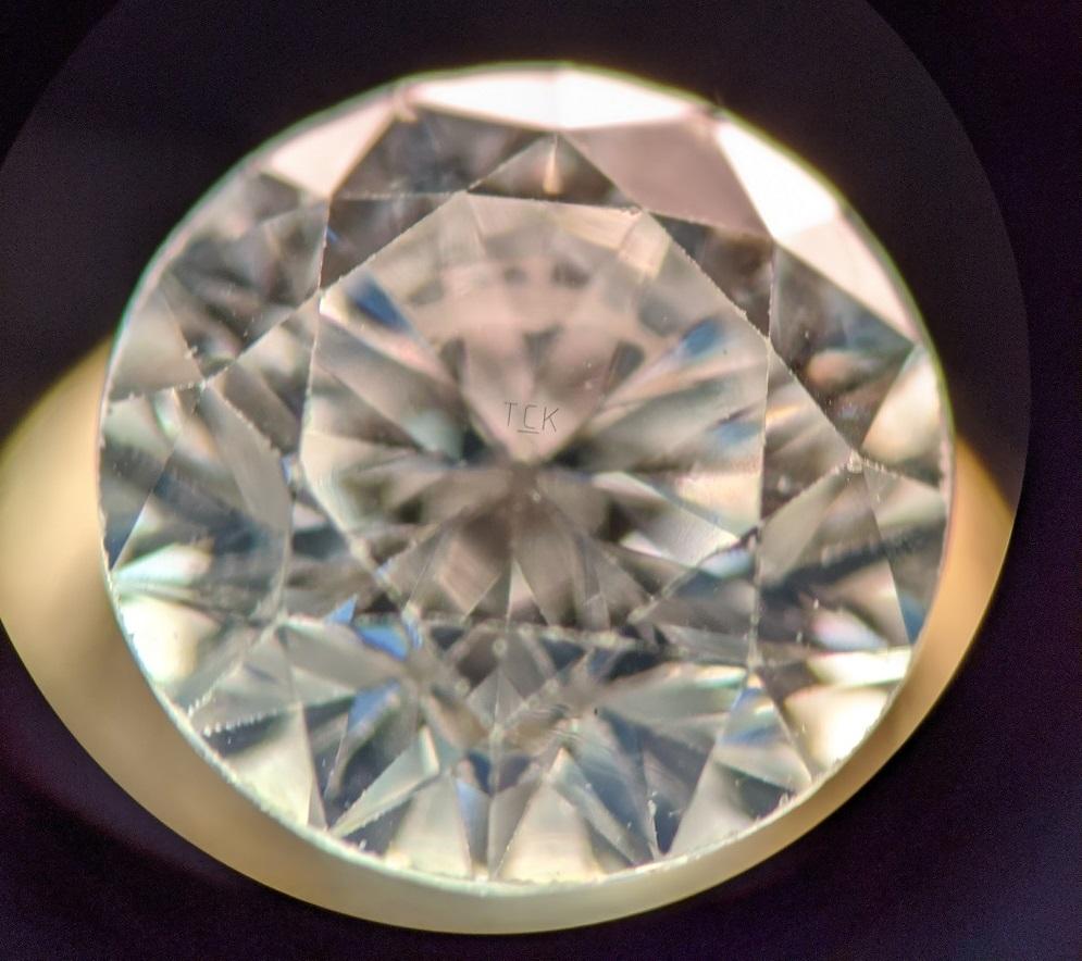 Opsydia melee diamond